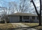 Foreclosed Home in Grandview 64030 PARKER AVE - Property ID: 4113888596