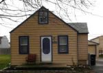 Foreclosed Home in Taylor 48180 ZIEGLER ST - Property ID: 4113928901
