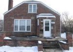 Foreclosed Home in Inkster 48141 ANDOVER ST - Property ID: 4113932389