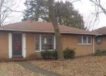 Foreclosed Home in Flint 48507 MENOMINEE AVE - Property ID: 4113947727