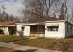 Foreclosed Home in Lansing 48915 GLENN ST - Property ID: 4113951220