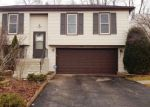 Foreclosed Home in Roselle 60172 RODENBURG RD - Property ID: 4114069479