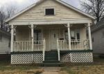 Foreclosed Home in Granite City 62040 BENTON ST - Property ID: 4114076484
