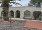 Foreclosed Home in Green Valley 85614 S CALLE DE LAS CASITAS - Property ID: 4114267894