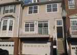 Foreclosed Home in Jersey City 07305 SWAN CT - Property ID: 4114430371