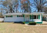 Foreclosed Home in Reidsville 27320 PICKRELL RD - Property ID: 4114504840