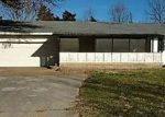 Foreclosed Home in Mannford 74044 N LEWIS LN - Property ID: 4114571397