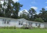 Foreclosed Home in Myrtle Beach 29588 WESLIN CREEK DR - Property ID: 4114656809