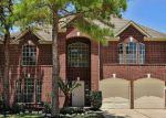 Foreclosed Home in Houston 77095 VALLEY CREEK DR - Property ID: 4114692724