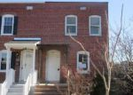 Foreclosed Home in Brooklyn 21225 PATRICK HENRY DR - Property ID: 4114901638