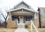 Foreclosed Home in Kansas City 64110 HIGHLAND AVE - Property ID: 4115031266
