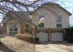 Foreclosed Home in Olathe 66062 W 144TH ST - Property ID: 4115032587