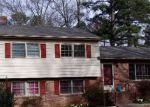 Foreclosed Home in Richmond 23225 HUNTLAND RD - Property ID: 4115185438