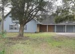 Foreclosed Home in Alvin 77511 FM 2917 RD - Property ID: 4115215213