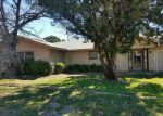 Foreclosed Home in Blum 76627 THOMPSON LN - Property ID: 4115248508