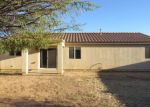 Foreclosed Home in Sahuarita 85629 W VIA COSTILLA - Property ID: 4115589693