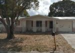 Foreclosed Home in New Port Richey 34652 DOVE DR - Property ID: 4115696105