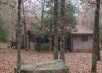 Foreclosed Home in Heber Springs 72543 BERCHER LN - Property ID: 4116090286