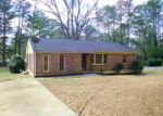 Foreclosed Home in Atlanta 30311 BENJAMIN E MAYS DR SW - Property ID: 4116110438