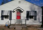 Foreclosed Home in Saint Louis 63121 E EDGAR AVE - Property ID: 4116618490