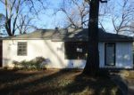 Foreclosed Home in Little Rock 72204 S BUCHANAN ST - Property ID: 4117008731