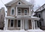 Foreclosed Home in Meriden 06450 CROWN ST - Property ID: 4117042897