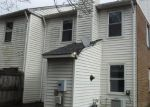 Foreclosed Home in Chesapeake 23322 MILL LANDING RD - Property ID: 4117124343