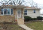 Foreclosed Home in Lansing 60438 PARK AVE - Property ID: 4117290789