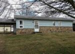 Foreclosed Home in Corydon 47112 HUNTER LN - Property ID: 4117361285