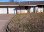 Foreclosed Home in Oklahoma City 73115 ELMVIEW DR - Property ID: 4117448449