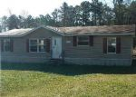 Foreclosed Home in Haughton 71037 BELLEVUE RD - Property ID: 4117466853