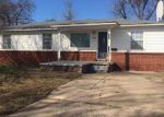 Foreclosed Home in Tulsa 74127 S 45TH WEST AVE - Property ID: 4117490496
