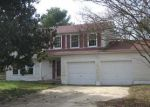 Foreclosed Home in Waldorf 20602 KNOLEWATER CT - Property ID: 4117525531