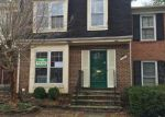 Foreclosed Home in Montgomery Village 20886 MAPLE LEAF DR - Property ID: 4117534735