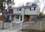 Foreclosed Home in Capitol Heights 20743 71ST AVE - Property ID: 4117536929