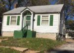 Foreclosed Home in Saint Louis 63114 JEFFERSON AVE - Property ID: 4117659103