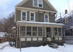 Foreclosed Home in Syracuse 13206 MELROSE AVE - Property ID: 4117754594