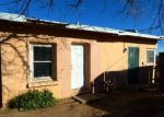 Foreclosed Home in Las Cruces 88001 N MANZANITA ST - Property ID: 4117762924
