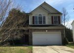 Foreclosed Home in Charlotte 28214 MELLWOOD DR - Property ID: 4117778686