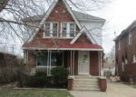 Foreclosed Home in Detroit 48221 LAWTON ST - Property ID: 4117994159