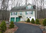 Foreclosed Home in Bushkill 18324 DECKER RD - Property ID: 4118092716