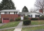 Foreclosed Home in Uniontown 15401 MAYFLOWER DR - Property ID: 4118115482