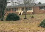 Foreclosed Home in Easley 29642 JAMES RD - Property ID: 4118167155