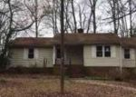 Foreclosed Home in Spartanburg 29301 GREENCREEK RD - Property ID: 4118177682