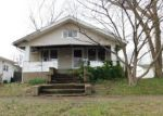 Foreclosed Home in Metropolis 62960 CATHERINE ST - Property ID: 4118194764