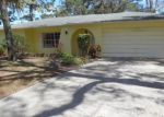 Foreclosed Home in Port Richey 34668 HILLRISE CT - Property ID: 4118352879