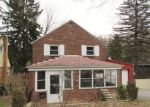 Foreclosed Home in Pittsburgh 15235 GLENDALE RD - Property ID: 4118632289