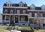 Foreclosed Home in Allentown 18102 S FRANKLIN ST - Property ID: 4118634479