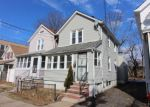 Foreclosed Home in Orange 07050 TREMONT AVE - Property ID: 4118672592
