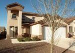 Foreclosed Home in El Paso 79938 SONG POINT CT - Property ID: 4118795664